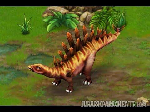 Tuojiangosaurus-jurassic-builder