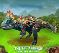 Yutyrannus-jurassic-builder
