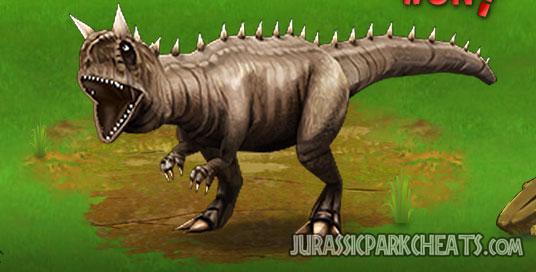carnotaurus-jurassic-builder