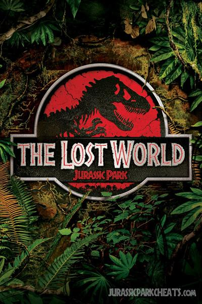Jurassic Park II: The Lost World Review