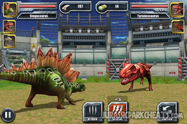 jurassic-park-builder-battle-arena-tips