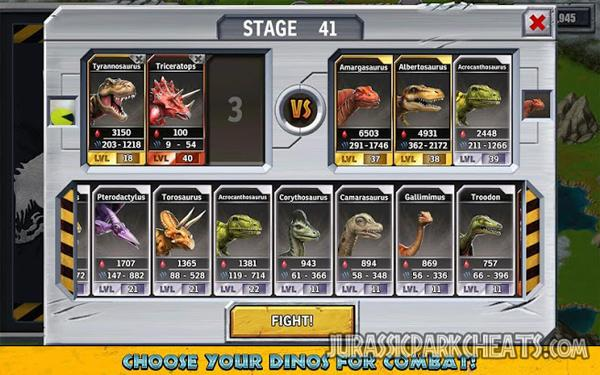 jurassic-park-builder-tournament-dinosaurs