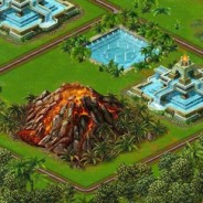 Jurassic Park Builder Buildings