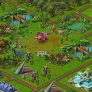 Jurassic Park Builder Cheats & Tips