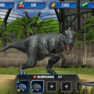 Jurassic World Game Tips & Cheats