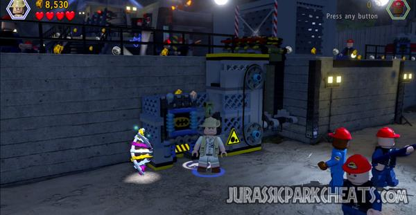 lego-jurassic-world-level-1-prologue-walkthrough-cheats-1