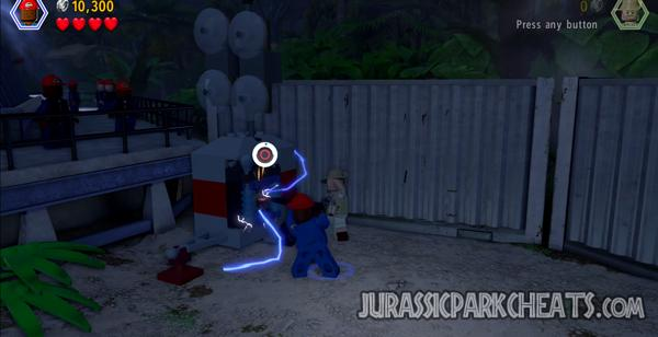 lego-jurassic-world-level-1-prologue-walkthrough-cheats-2