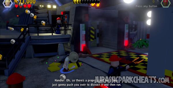 lego-jurassic-world-level-1-prologue-walkthrough-cheats-3