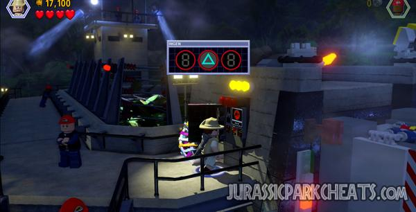 lego-jurassic-world-level-1-prologue-walkthrough-cheats-4