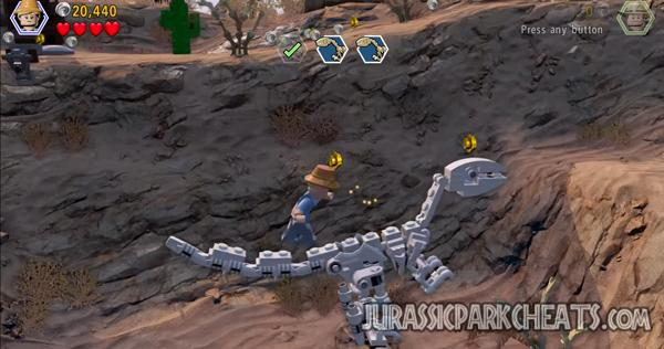 lego-jurassic-world-level-1-prologue-walkthrough-cheats-6
