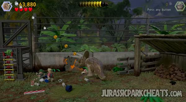 lego-jurassic-world-level-2-welcome-park-walkthrough-cheats-12