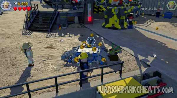 lego-jurassic-world-level-2-welcome-park-walkthrough-cheats-5
