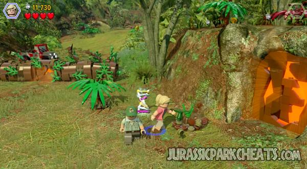 lego-jurassic-world-level-2-welcome-park-walkthrough-cheats-7