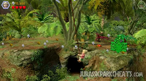 lego-jurassic-world-level-2-welcome-park-walkthrough-cheats-8