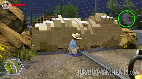 lego-jurassic-world-level-3-park-shutdown-walkthrough-cheats-2