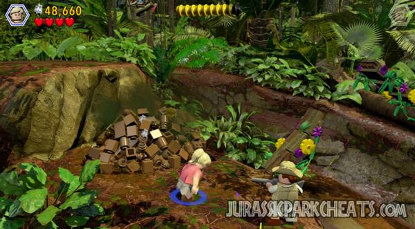 lego-jurassic-world-level-4-restoring-power-walkthrough-cheats-11