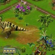 Jurassic Park Builder Dinosaurs