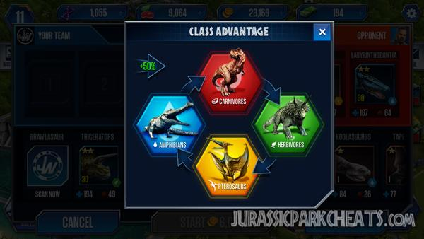 jurassic-world-game-battle-arena-cheats-2