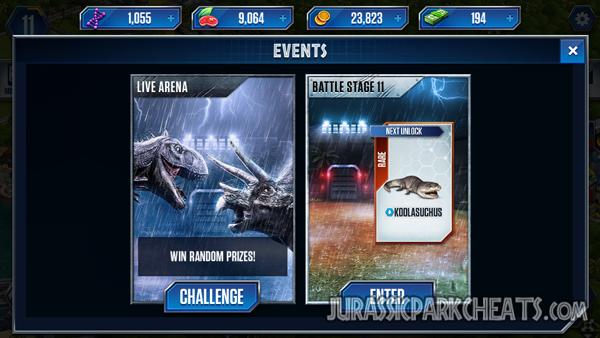 jurassic-world-game-battle-arena-cheats-3