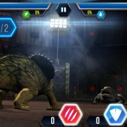 Jurassic World Game Battle Arena Tips & Cheats