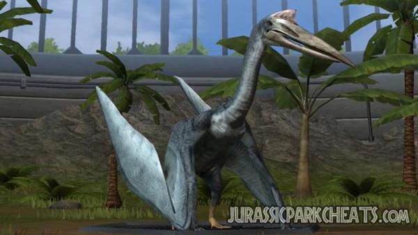 jurassic-world-game-hatzegopteryx-dinosaur