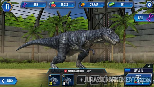 jurassic-world-game-majungasaurus-dinosaur