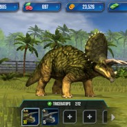 Jurassic World Game Common Dinosaur Guide