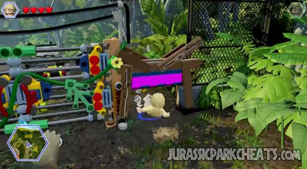 lego-jurassic-world-level-13-breeding-facility-walkthrough-cheats-1