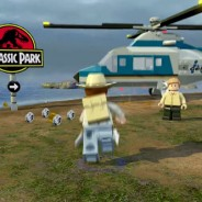 Level 16 – Welcome to Jurassic World Cheats & Guide