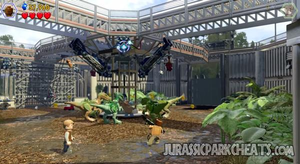 lego-jurassic-world-level-16-welcome-to-jurassic-world-walkthrough-cheats-16