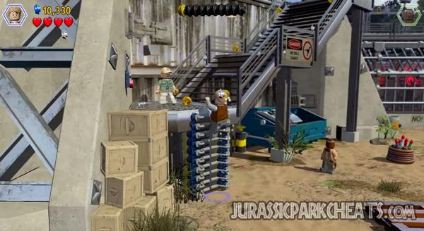 lego-jurassic-world-level-16-welcome-to-jurassic-world-walkthrough-cheats-6