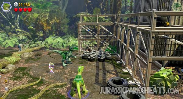 lego-jurassic-world-level-16-welcome-to-jurassic-world-walkthrough-cheats-9