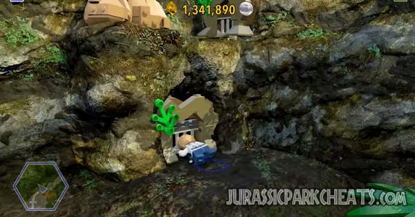 lego-jurassic-world-level-19-under-attack-walkthrough-cheats-1