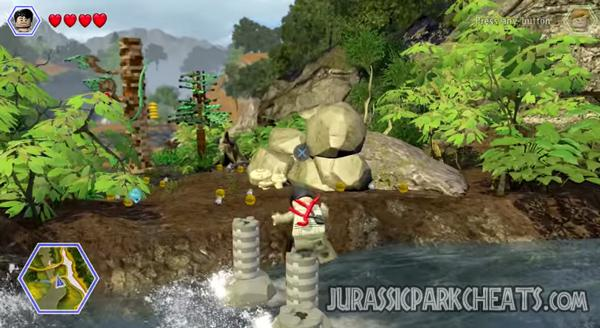 lego-jurassic-world-level-7-ingen-arrival-walkthrough-cheats-2