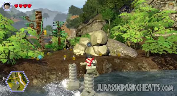 lego-jurassic-world-level-7-ingen-arrival-walkthrough-cheats-2