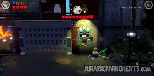 lego-jurassic-world-level-20-main-street-showdown-walkthrough-cheats-12